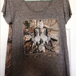 RealTree t shirt